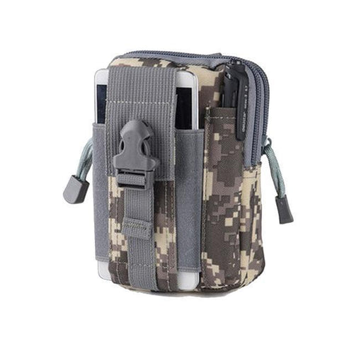 OUTDOOR TACTICAL MOLLE POUCH [6 VARIANTS]