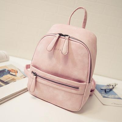 CASUAL FASHION LADIES MINI BACKPACK [3 VARIANTS]