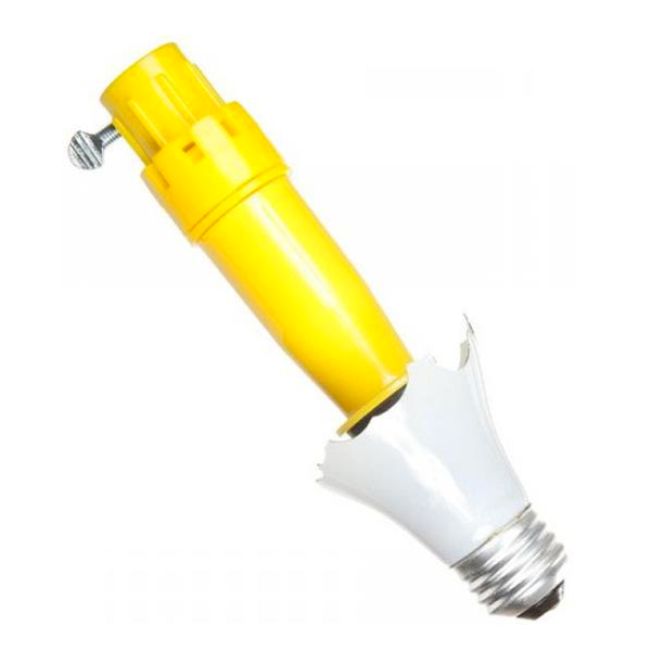 Light Bulb Changer