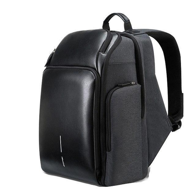 COMPACT MINIMALIST PROFESSIONAL LAPTOP BACKPACK