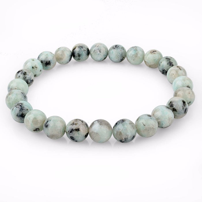 Tibetan Natural Stone Unisex Bracelets [18 Colors]