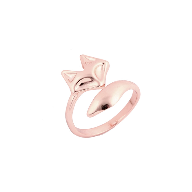 Sly Fox Knuckle Ring [3 Variants]