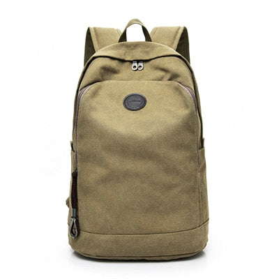 LARGE TEENAGERS SCHOOL BACKPACK [4 VARIANTS]