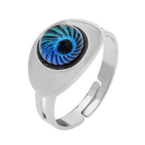 Magic Eye Mood Ring [Set of 12]