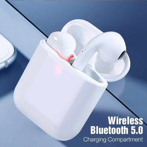 Airpods Wireless Earphones Bluetooth