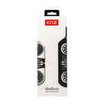 Wireless Speakers GoDuo Wireless Speakers - KNZ Technology