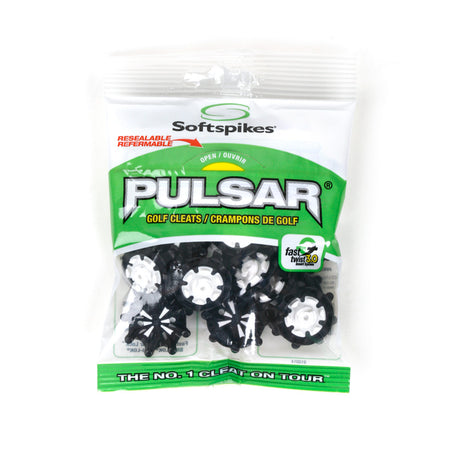 Softspikes Pulsar Cleats (Fast Twist 3.0) - 18 Pack