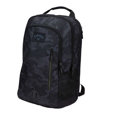 Callaway Golf Clubhouse Collection Back Pack - camo - Golf Country Online