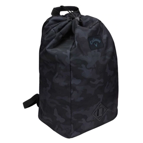 Callaway Golf Clubhouse Collection Drawstring Back Pack - Golf Country Online