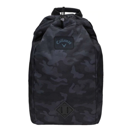 Callaway Golf Clubhouse Collection Drawstring BackPack - Camo - Golf Country Online