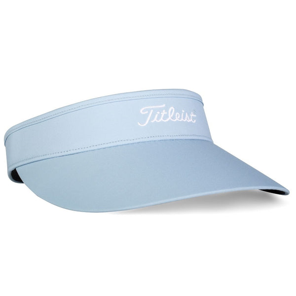 Titleist Golf- Ladies Sundrop Visor Trend Collection - Blue Fog - Golf Country Online