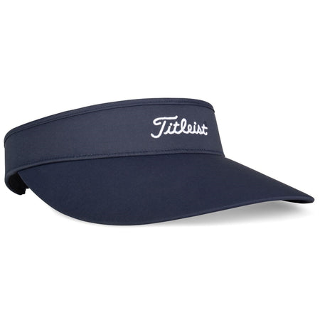 Titleist Golf- Ladies Sundrop Visor Legacy Collection - Navy - Golf Country Online