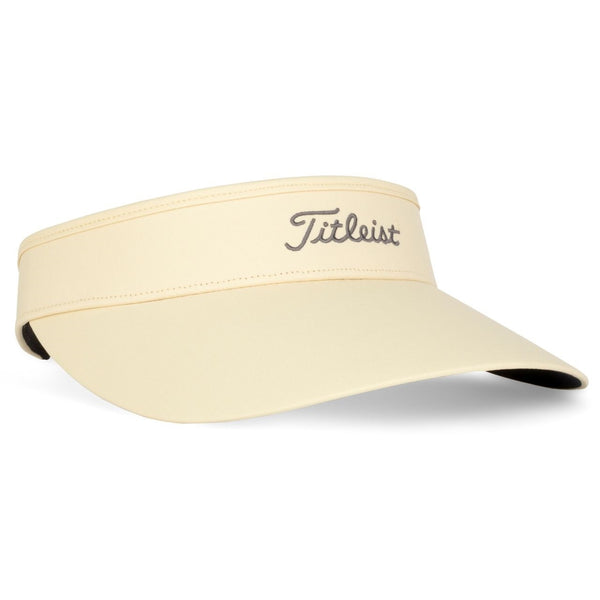Titleist Golf- Ladies Sundrop Visor Trend Collection - Sunset - Golf Country Online