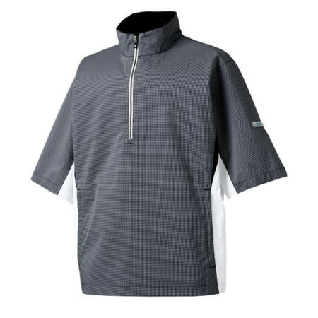 Footjoy Hyrdrolite Short Sleeve Rain Shirt 23732 - Cold Weather Apparel