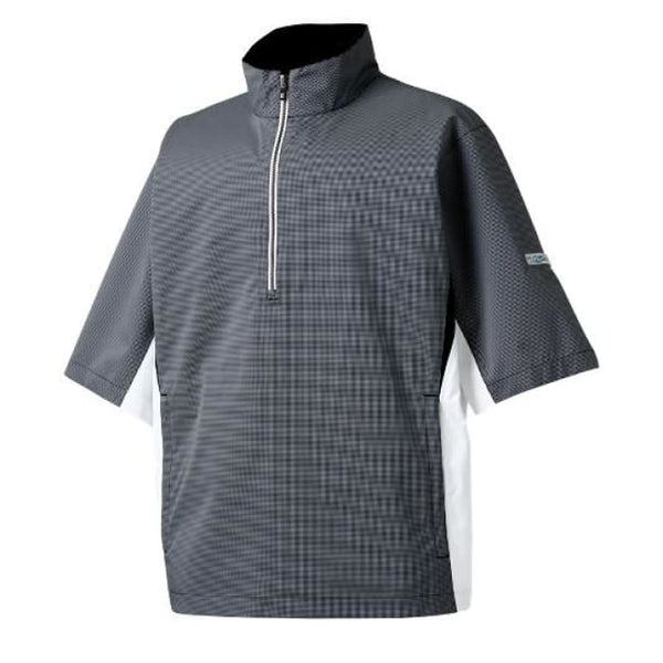 FootJoy HydroLite Short Sleeve Rain Shirt 23732 - Golf Country Online