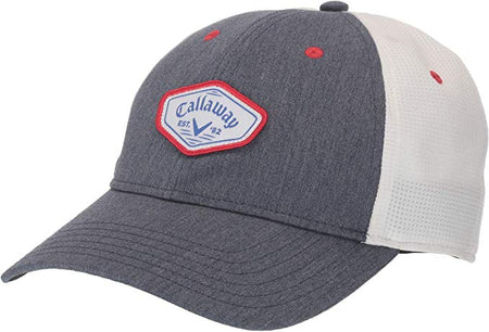 Callaway Golf Women's Heathered (Denim) - Adjustable Hat