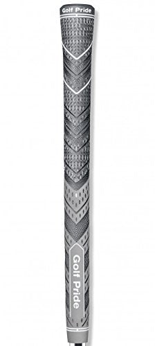 Golf Pride MCC Plus4 Grip, Grey, Midsize - Golf Country Online