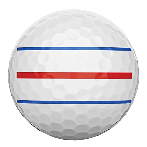 Callaway Golf ERC Soft Triple Track Golf Balls, (One Dozen), White - Golf Country Online