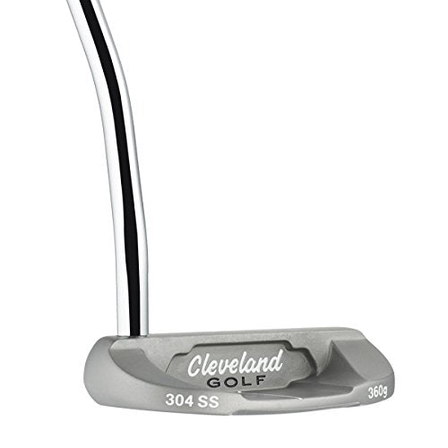 Cleveland Golf Men's Huntington Beach #6 Golf Putter, 35