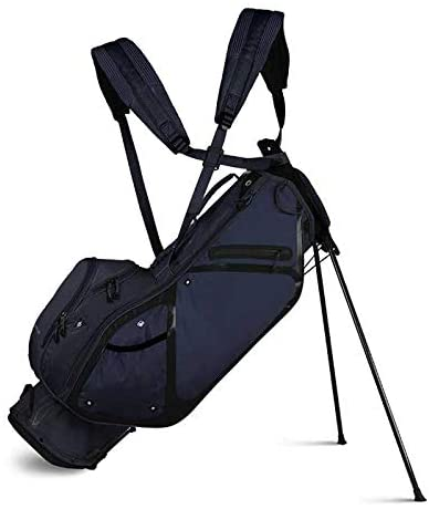 Sun Mountain 2019 3.5 LS (No Logo) Stand Golf Bag (Navy)
