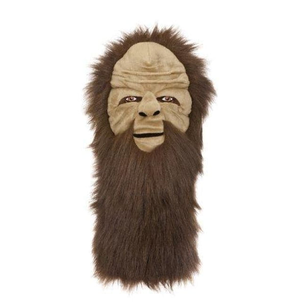 Daphne's Headcovers Sasquatch Headcover - Golf Country Online