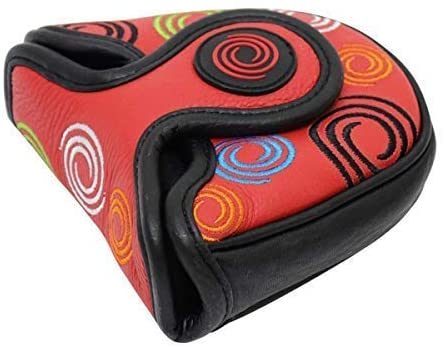 Callaway Tour Swirl Baby Putter Head Cover