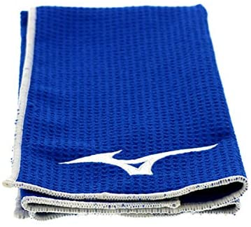 Mizuno Microfiber Cart Towel, Staff