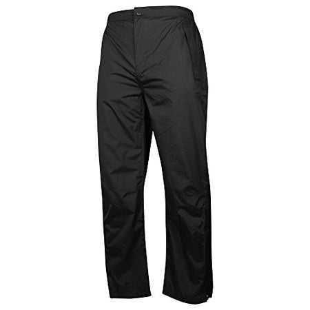 The Weather Company Golf- Mens Microfiber Rain Pants