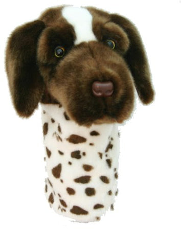 Daphne's Headcovers German Shorthair Pointer Headcover - Golf Country Online