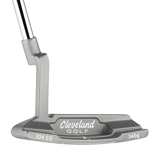 Cleveland Golf Men's Huntington Beach #4 Golf Putter, 35