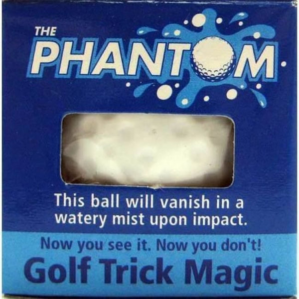 Phantom Golf Ball - Golf Tees & Accessories