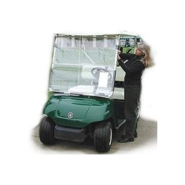 JP Lann Golf CART Windshield - Golf Country Online