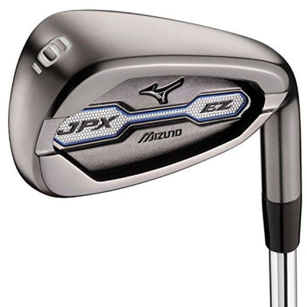 Mizuno Jpx-Ez Iron Set (Lh) - Golf Clubs - Iron Sets