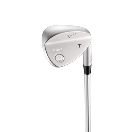 Mizuno Golf Men's T7 White Satin Wedge (RH) - Golf Country Online