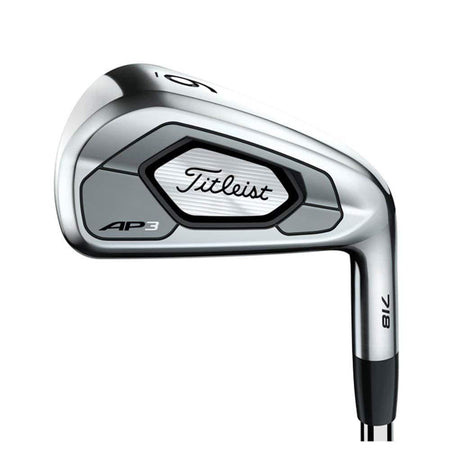 Titleist 718 Ap3 Iron Set (Rh) - Golf Clubs - Iron Sets