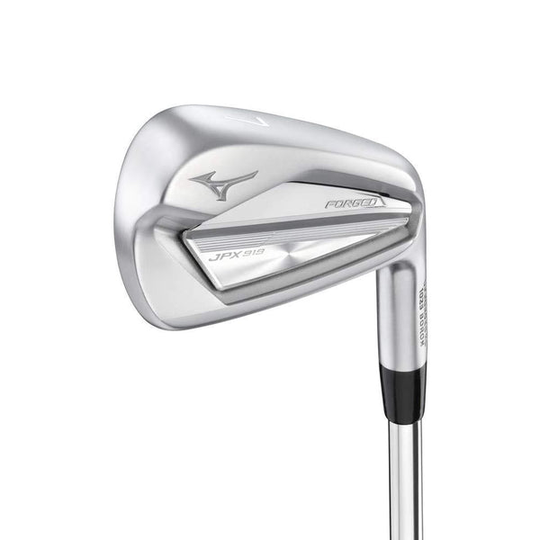 Mizuno Jpx919 Forged Iron Set (Rh) - Golf Clubs - Iron Sets