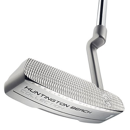 "Cleveland Golf Men's Huntington Beach #1 Golf Putter, 35"", Right Hand - Golf Country Online"