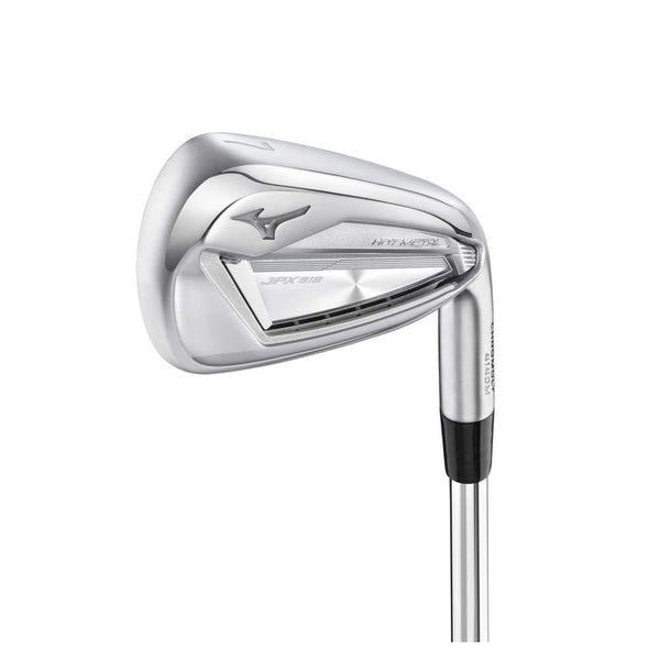 Mizuno Jpx919 Hot Metal Iron Set (Rh) - Golf Clubs - Iron Sets
