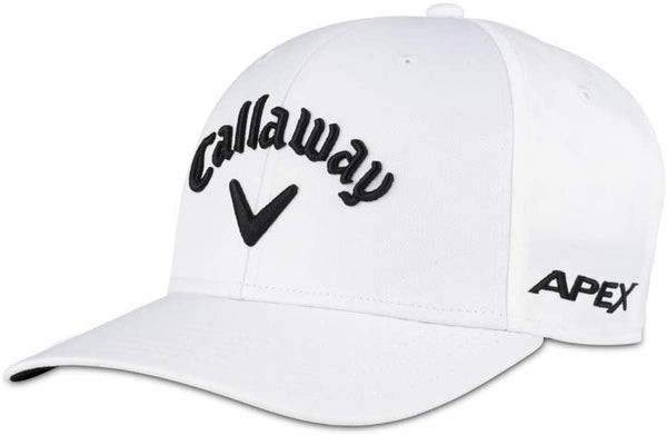 Callaway Golf 2019 Tour Authentic High Crown Hat - Golf Country Online