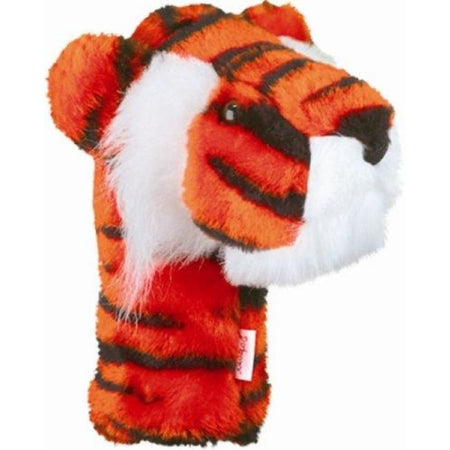 Daphne's Headcovers- Tiger Hybrid/Utility Animal Headcover - Golf Country Online