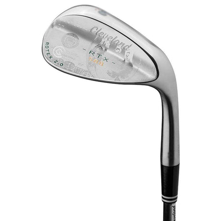 Cleveland Golf 588 Rtx 2.0 Tour Satin Custom Edition 60* Wedge - Rh - Golf Clubs - Wedges