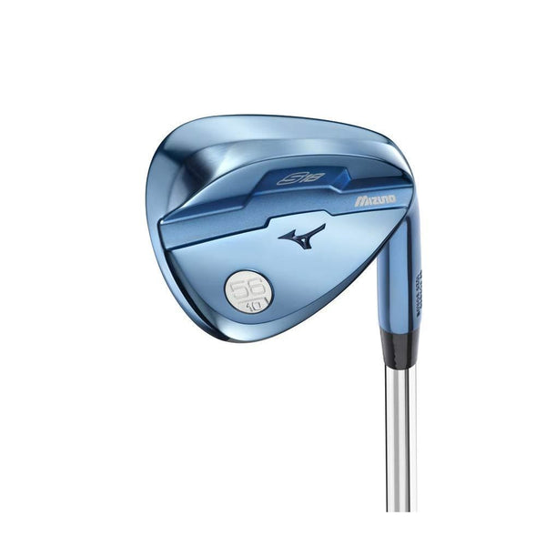Mizuno S18 Blue Ion Wedge S18 Blue Ion (RH) - Golf Country Online