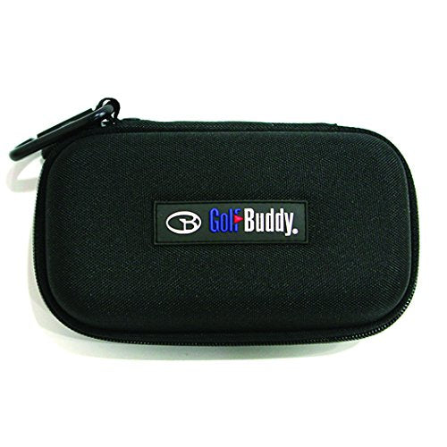 Golf Buddy Travel Case Accessory, Black - Golf Country Online