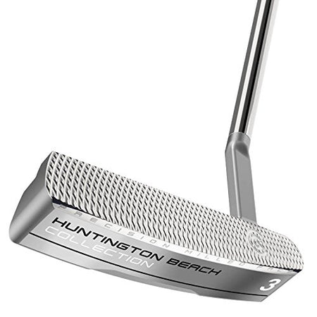 "Cleveland Golf Huntington Beach #3 Putter, 35"", Right Hand - Golf Country Online"
