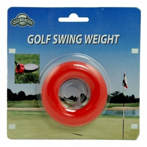 On Course Golf Swing Weight - Golf Country Online
