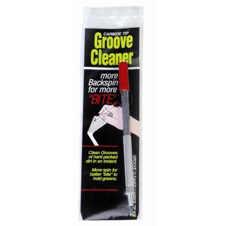 Carbide Tip Golf Club Groove Cleaner - Golf Country Online