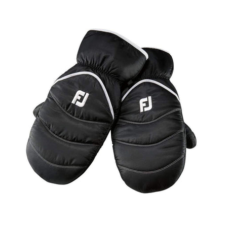 Footjoy Dryjoys Wintersof Cart Mitts - Cold Weather Apparel