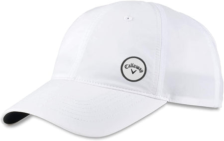 Callaway Golf 2021 Ladies High Tail Adjustable Hat - White