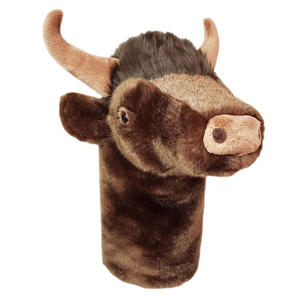 Daphne's Headcovers Spanish Bull Headcover - Golf Country Online