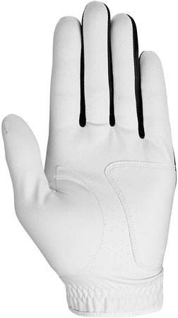 Callaway Golf Men's Weather Spann Premium Golf Glove - Choose Size